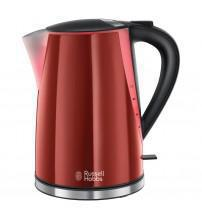 Russell Hobbs 21401 1.7L 3KW 360° Mode Red Kettle