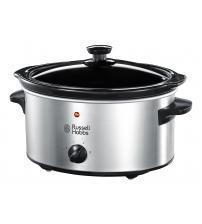 Russell Hobbs 23200 3.5 Litre Stainless Steel Slow Cooker