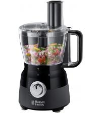 Russell Hobbs 24732 600W Desire Food Processor - Matte Black
