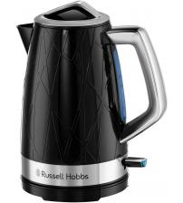 Russell Hobbs 28081 3000W Structure Electric Kettle - Black