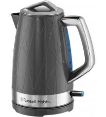 Russell Hobbs 28082 3000W Structure Electric Kettle - Grey