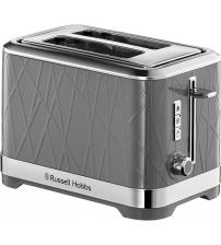 Russell Hobbs 28092 Structure 2 Slice Toaster - Grey