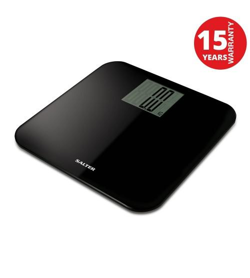 Salter 9049 BK3R MAX Electronic Scales - Black