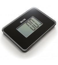 Tanita HD386BK Super Compact Multi Purpose Digital Scales - Black