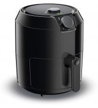 Tefal EY201840 1500W Easy Fry Classic Health Air Fryer