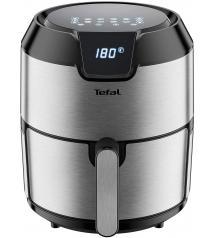 Tefal EY401D40 1500W Easy Fry Deluxe Digital Health Air Fryer