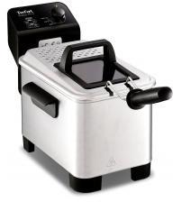 Tefal FR333040 2200W 1.2Kg Easy Pro Semi Professional Stainless Steel Deep Fat Fryer