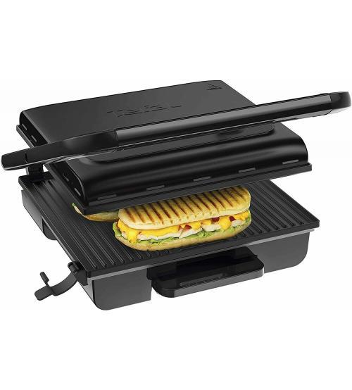 Tefal GC242840 2000W Inicio Adjust Multifunction Versatile Grill