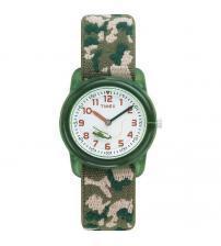 Timex T78141 Kids Camouflage Analogue Watch