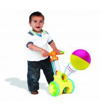 Tomy 71161 Play To Learn Pic N Pop Walker Toy