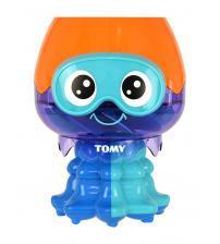Tomy 72548 Toomies Spin & Splash Jellyfish Bath Toy