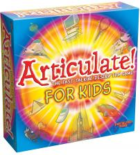 Tomy 72995 Articulate Game