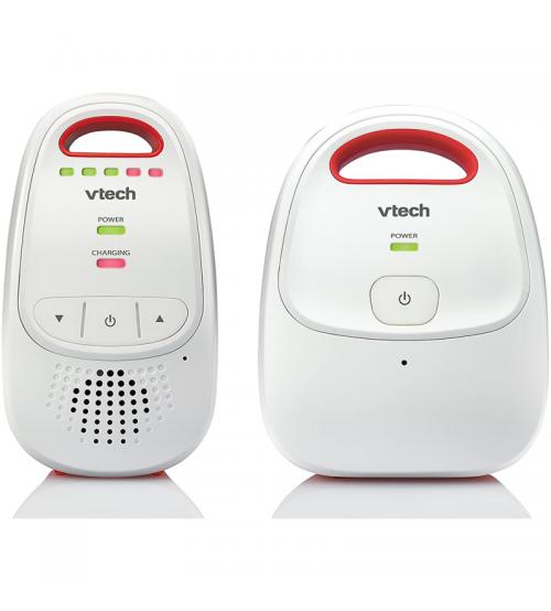 Vtech BM1000 Audio Baby Monitor with 5 Levels