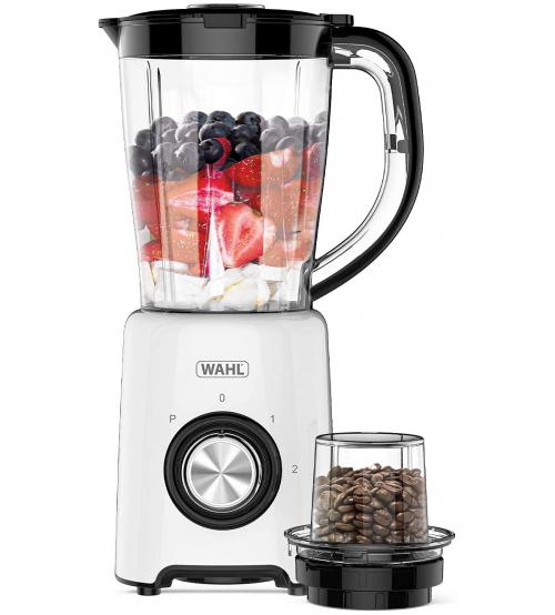 Wahl ZY122 500W 1.5L Table Blender with Grinder Attachment