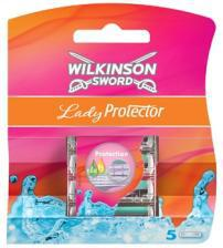 Wilkinson Sword 7000134A Lady Protector Blades Pack of 5