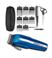 BaByliss 7498CU Powerlight Pro 15 Piece For Man Cordless Clippers Kit